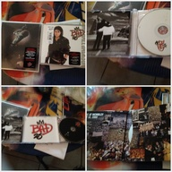 My mj #bad25 album &