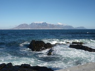 Table Mountain (Sout