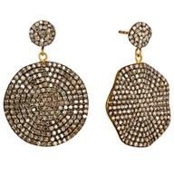 Nikki Baker earrings