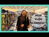 New vlog camera! Wha