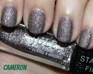 On My Nails: Julep C