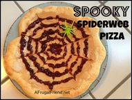 Spooky Halloween Spi