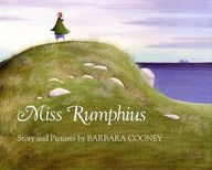 Miss Rumphius by Bar
