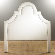 Ally Headboard with