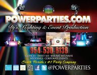 Power Parties