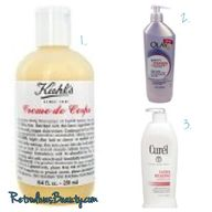 best lotions for dry