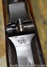 1873 US SPRINGFIELD