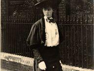 1900s Edward Linley Sambourne