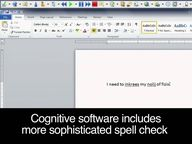 Software for Cogniti