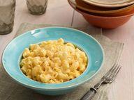 Slow Cooker Macaroni
