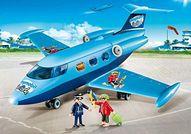 Playmobil 9366 - Familly Fun - Fun Park Plane: Amazon.co.uk: Toys & Games