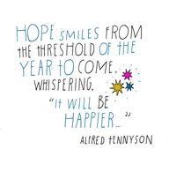 Alfred Tennyson... H
