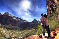 Zion Engagement - HD