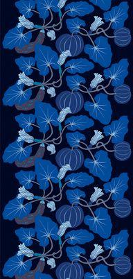 Marimekko Design by Erja Hirvi named Kumina