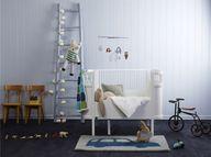 Juno crib