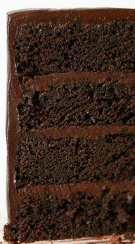 American Mud Cake wi