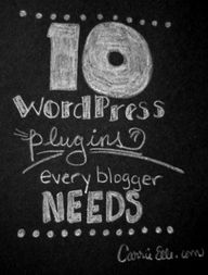 wordpress plugins fo