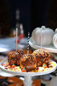 Yum! No Halloween pa