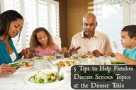 5 Tips to Help Famil