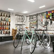 bicycle store - flor