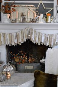 Fall Neutral Shabby