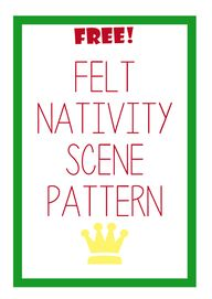 Have the Nativity co