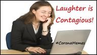 Catch This! Laughter Is Contagious