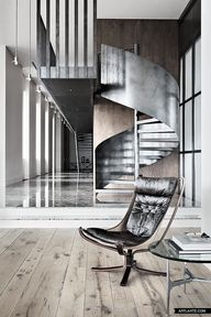 spiral staircase, wo
