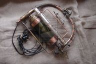 Steampunk lamp by Ch...
