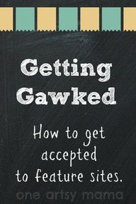 Getting Gawked: How
