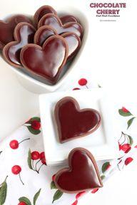 chocolate Cherry Cut