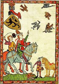 Codex Manesse Markgr