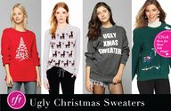 Ugly Christmas Sweat