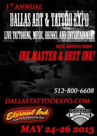 Dallas Art & Tattoo