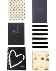 Chic notebooks - Lad