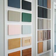 Boxi cabinets by semihandmade