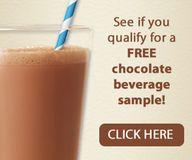 Free Ovaltine Sample