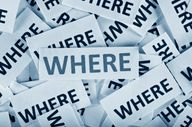 Where is...? Video M