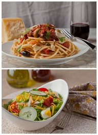 Food Styling & Photo