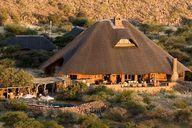 Hotels, Südafrikas, Luxus, Zimmern, Zelten, Tswalu, Kalahari, Private, Game, Reserve,