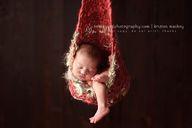 hanging baby tutoria