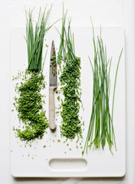 7 Ways to Use Chives