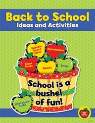 Back To School Ideas...