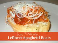Easy 7-Minute Leftov...