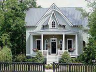 Victorian home inspi