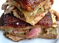 New Year's Day Ham,