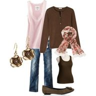 First Date Outfit -