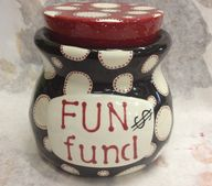 Fun fund! Grown up p