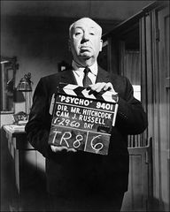 Alfred Hitchcock sta...