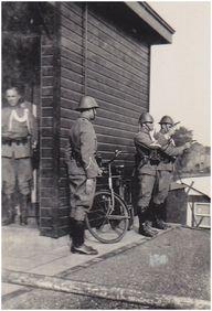 Dutch Army 1939 - pin by Paolo Marzioli
